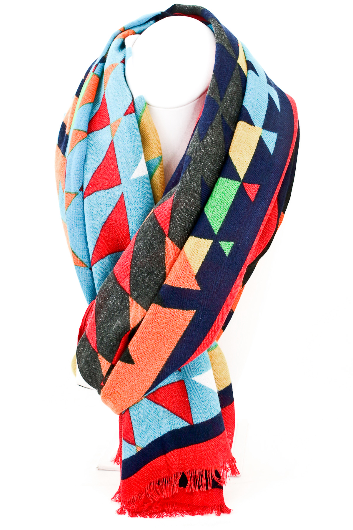 Find great deals on eBay for multi colored scarves. Shop with confidence.