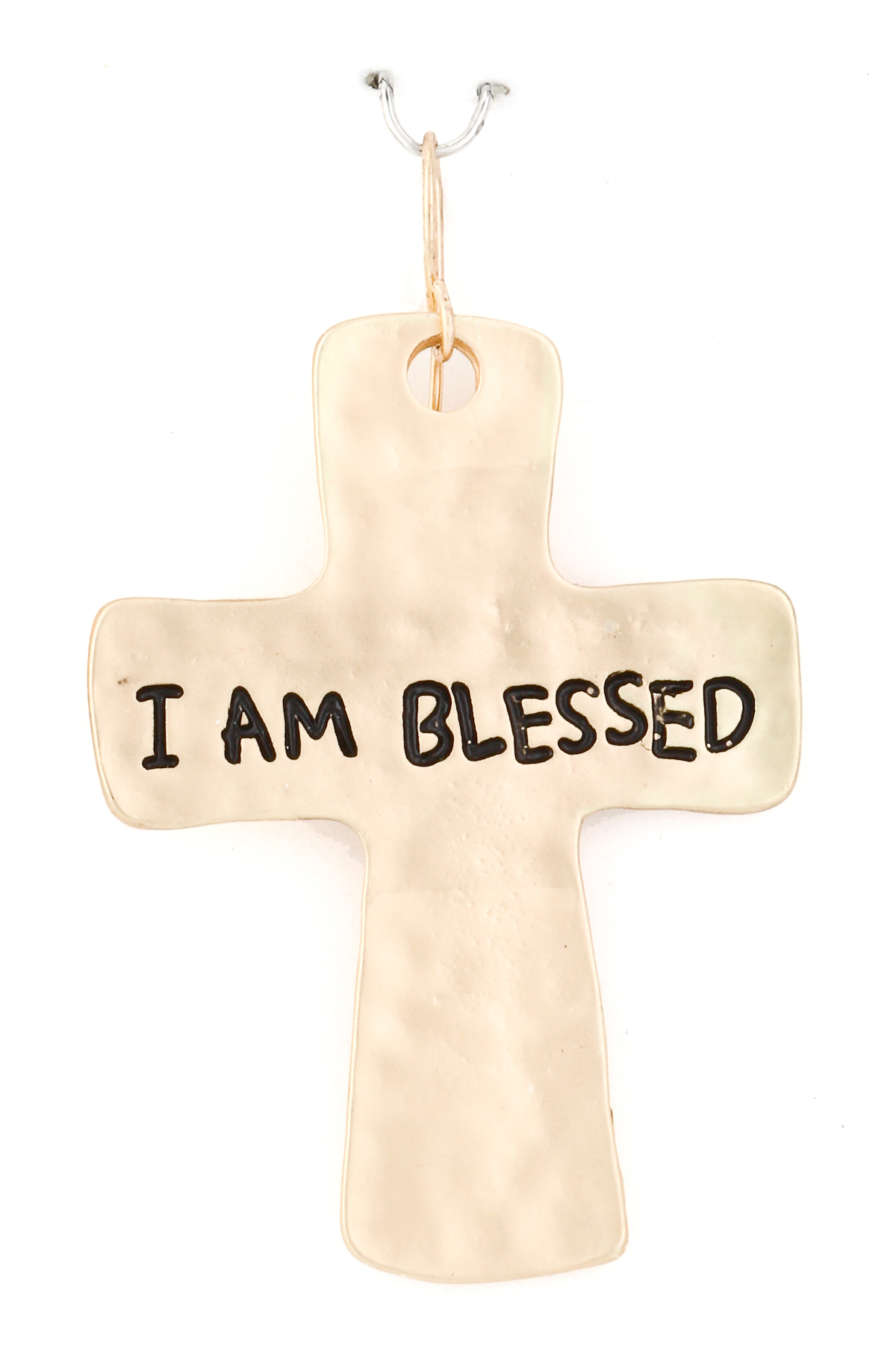 I Am Blessed I Am Blessed Te...