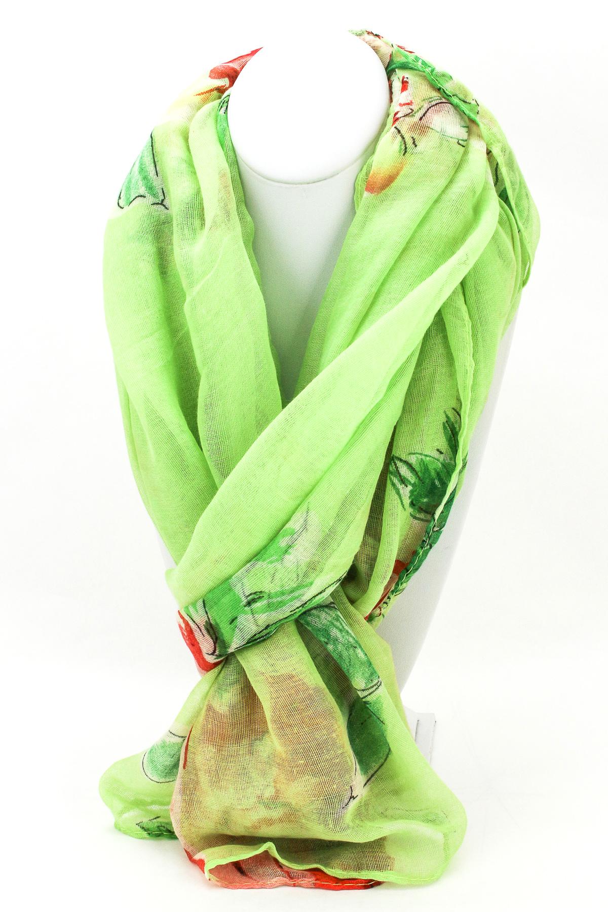 floral print scarf scarves