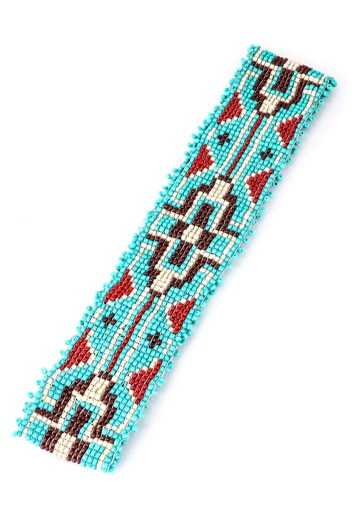 seed bead cross patterns patterns kid