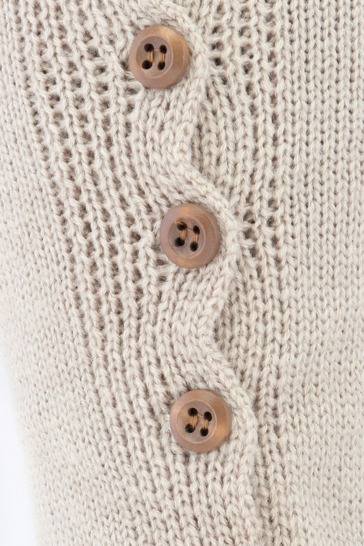 Knitting Pattern For Leg Warmers With Buttons : Knitted Button and Lace Leg Warmers - Gloves & Leg Warmers