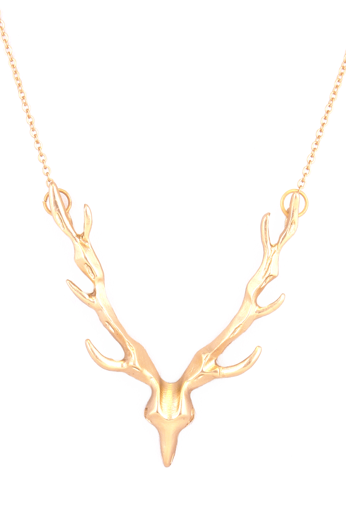 deer antler necklace set necklaces