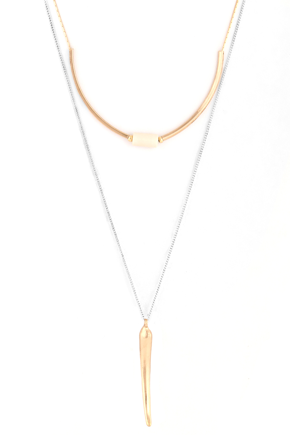 fang pendant necklace necklaces
