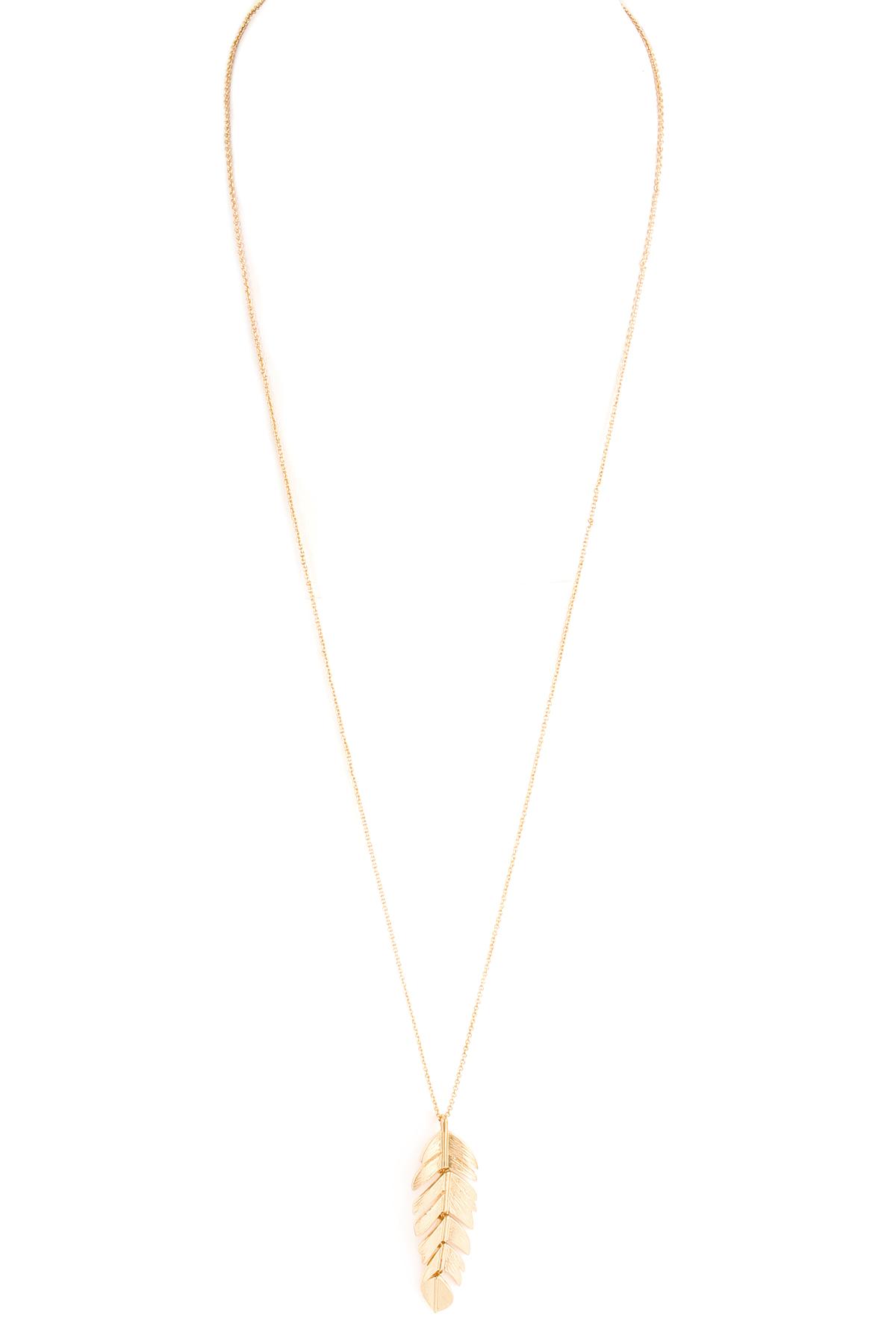 feather pendant necklace necklaces