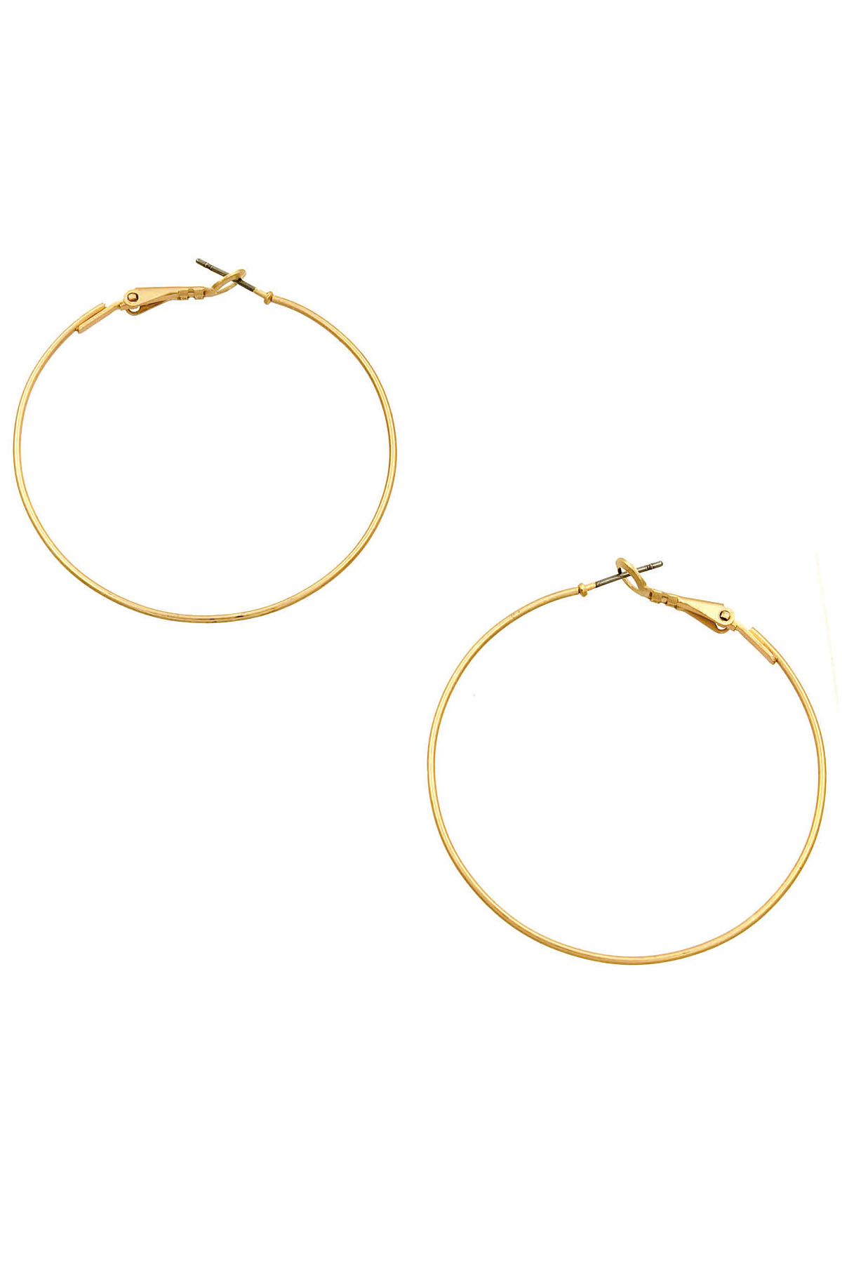 Shop deals for fine metal earrings on Groupon, where you can find everything from subtle gold studs to showstoppers like hoops in all sizes. 18K Rose Gold Flower Petal Earrings. Italian Sterling Silver 8mm Leverback Ball Earrings (1 or 3 Pairs).