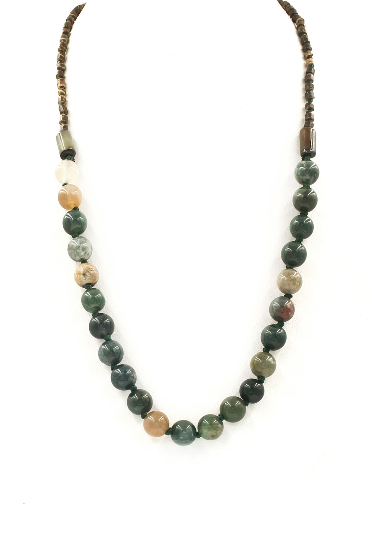 Jade Gemstone Necklaces: jwl-network.ga - Your Online Necklaces Store! Get 5% in rewards with Club O!